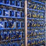 Riot Blockchain is worried that COVID-19 Might disrupt its Bitcoin Mining Activities.